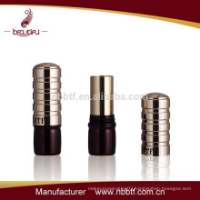 LI20-22 2015 new fancy cosmetic empty metal lipstick casing wholesale                                                                                                         Supplier's Choice
