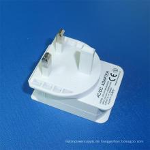 BS Plug Power Adapter für den britischen Markt