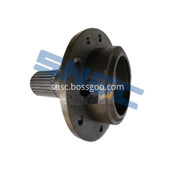 Yj280 4a 00014 Idler Pulley Block