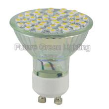 LED 48PC 3528SMD GU10 (GU10-SMD48)
