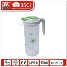 chaleira de água plástico 1,5 L