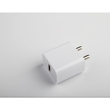5V 3A single usb port wall charger