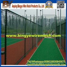 Outdoor Security Wholesale Usado Chain Link Fence