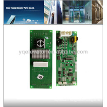 Hitachi Hall Call PCB SCL C2-V1 elevator pcb board
