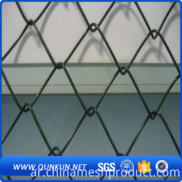 chain link fence-2