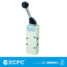 XC322N/522N-HV series Manual Valve-Mechanical Valve