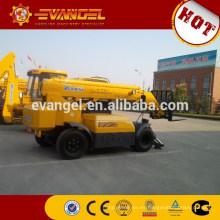 Yugong marca nueva carretilla telescópica YGCZJ103 de 3 toneladas 8.5 m