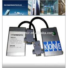 KONE Ascensor Decodificador KONE Ascensor Servicio Herramienta KM878240G01