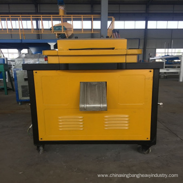 granules cutter pelletizer for plastic