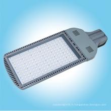 210W CE approuvé la lampe de rue LED concurrente pour l'éclairage extérieur