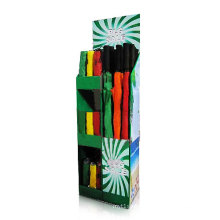 Hot Sell Cardboard Display Stand for Umbrella