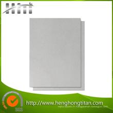 Plaque d'acier inoxydable laminée à froid 316L