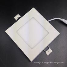 Panneau blanc de 600 * 1200 Dimmable LED avec 3 ans de garantie