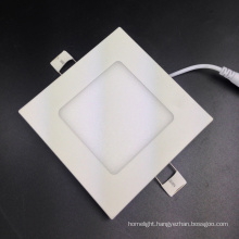 600*1200 White Dimmable LED Panel Light with 3 Years Warranty