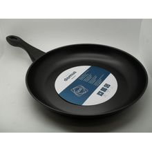 Amazon Vendor 30cm Carbon Steel Nonstick Coating Fry Bratpfanne