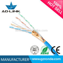 High Quality safety networking cat6 cable for transport device manufacturers