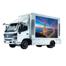 PH3 Outdoor Truck LED-Anzeige