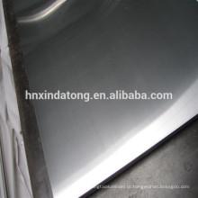 Placa de alumínio da liga 3105