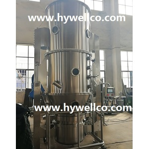 Bread Crumbs Boiling Drying Machine