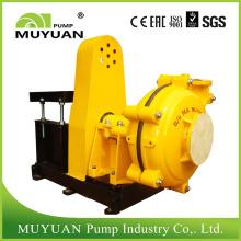 Heavy Duty Mineral Processing Slurry Pump