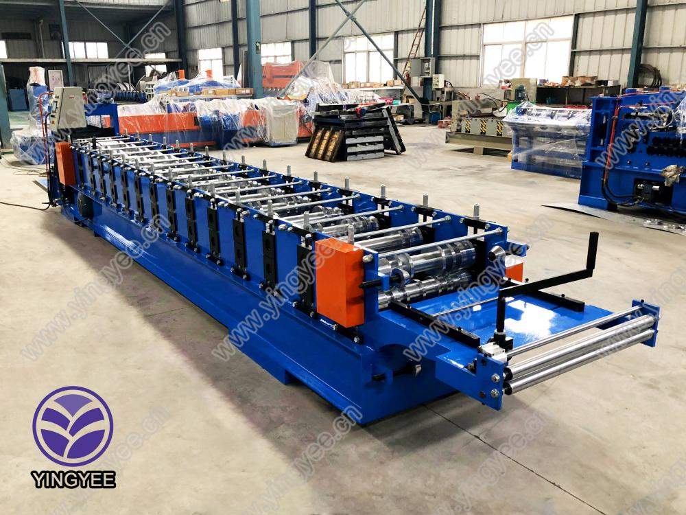 Standing Seam Machine From Yingyee008
