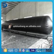Airbag marino del proveedor de China con buena capacidad del transporte