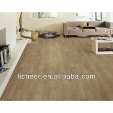 Piso Laminado 12.3mm / tamanho do piso laminado