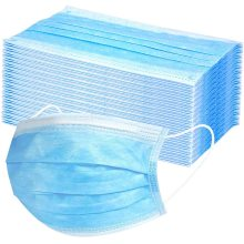 Medical consumables Surgical Face masks Disposable masks