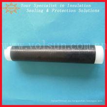 Manguera de contracción fría de caucho de silicona / EPDM Manguera de contracción en frío