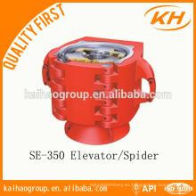 API Spec 8C cubierta elevador / araña, araña elevador