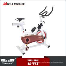 Bicicleta de spinning Exericse ajustable del cuerpo ajustable para la aptitud