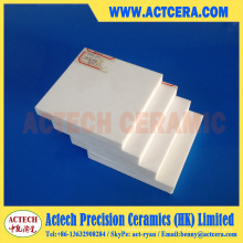 Machinable Macor Glass Ceramic Thick Sheet