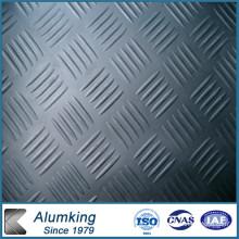 Embossed Aluminium Plate 3003/3105 Alloy