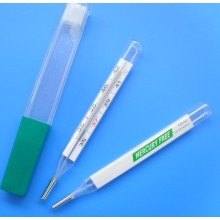 Mercury Free Clinical Thermometer