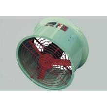 2015 Cbf Explosion Proof Axial Fan, Factory Electric Axial Flow Fan