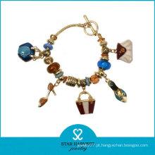 Chegam novas pulseira de moda jóias