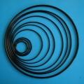 Résistance à haute température FKM O ring 160 * 3.1mm