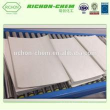 Fabrikpreis Gummi Rohstoffe RICHON NE2401 Gummimischung FKM Precompound FKM Verbindung Viton Fluoroelastomer