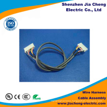 Auto Male and Female F Type Wire Harness Connector