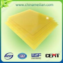 3240 Hoja de tela de aislamiento de epoxi eléctrica (B)