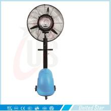 Ventilador industrial eléctrico Unitedstar de 26 '' (ISF-907) con aluminio