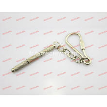 Lunettes Key Chain Mini tournevis 2 Way