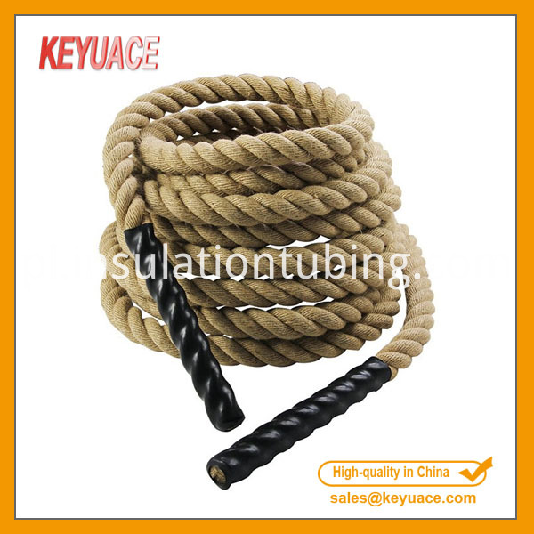 Training Rope Pvc Heat Shrink Repair Sleeve