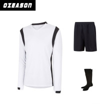 Sublimation Sportswear Printing Soccer Jersey & Soccer Shirt (C220)