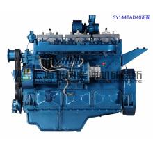6 Zylinder, 405kw, Dieselmotor Shanghais Dongfeng für Generator-Set