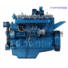 6-цилиндровый, 405 кВт, дизельный двигатель Shanghai Dongfeng для генераторной установки