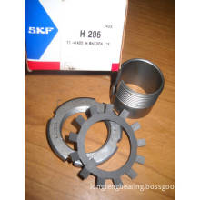 SKF H206 Adaptor Sleeve with Lock Nut and Locking Device for 25mm Shaft