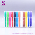 12 colors Face Paint Marker sticks set