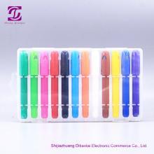 12 colors Face Paint Marker sticks set