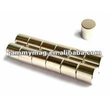 Rotor-Stator-Magnet